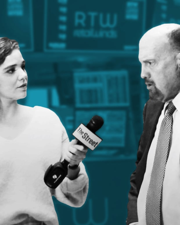 Jim Cramer's Thoughts on Qualcomm, Tesla and the Federal Reserve