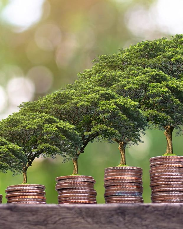 Why Investors Interested in ESG Investing Should Consider This ETF