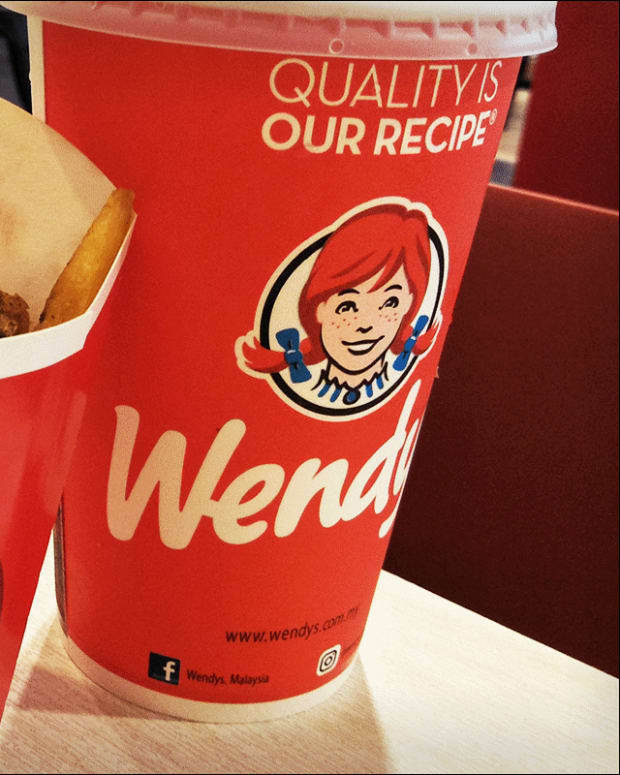 Jim Cramer: Wendy's Has the Meat, But Is Oversold