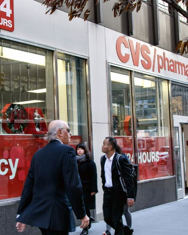 What the CVS Earnings Beat Means for the Markets