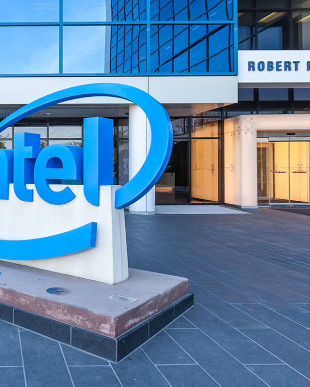 Is a Storm Coming for Intel? What to Watch When the Chipmaker Reports Earnings