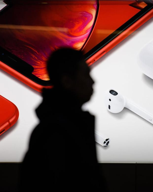 Why Jim Cramer Doesn't Want Shares of Apple Up Ahead of its Event