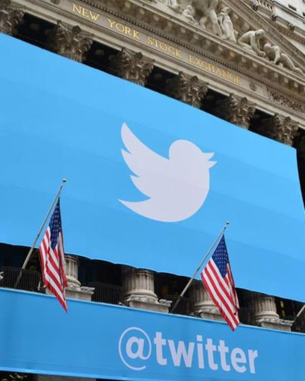 280 Characters or Less: A Timeline of Twitter