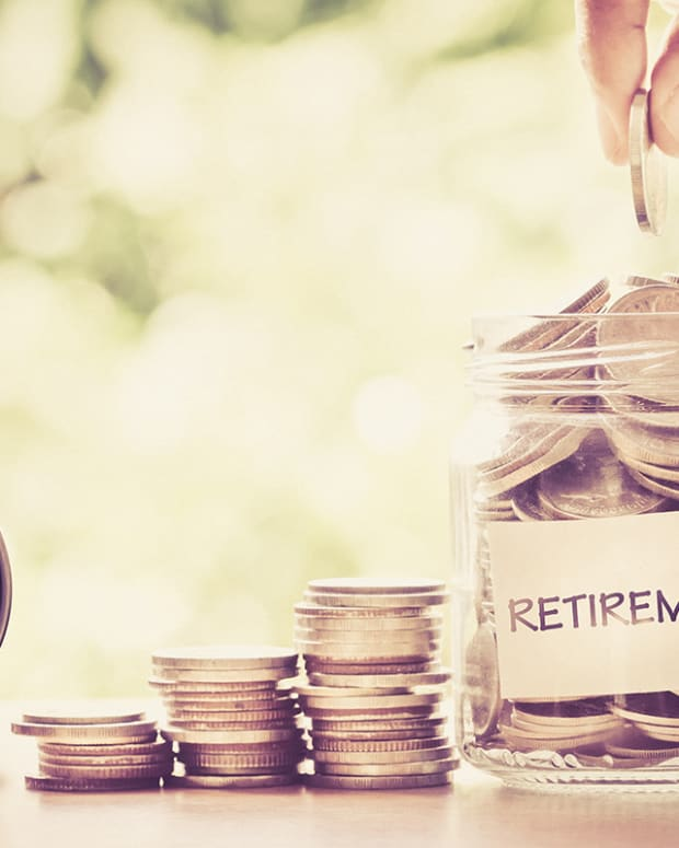 Scared of Running Out of Money? Here's How to Deal With This Retirement Fear