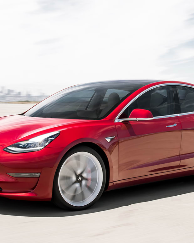 Here's Why Investors Are 'Always in a Guessing Game With Tesla'