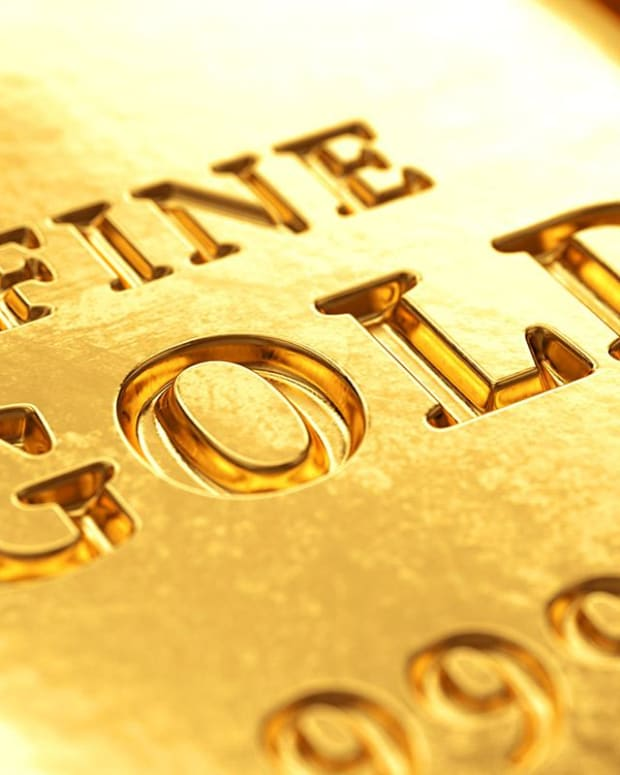 Speculative Money is Here and Gold Price are About to Rally