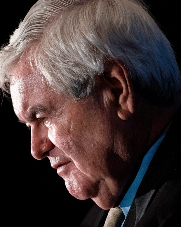 When Newt Gingrich Expects to See a U.S.-China Trade Deal