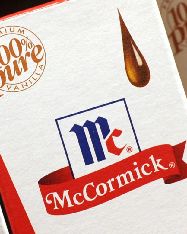 A Spicy Quarter and Outlook for McCormick