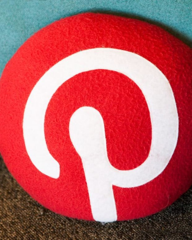 Why Jim Cramer Thinks Pinterest's Growth Is 'Extraordinary'