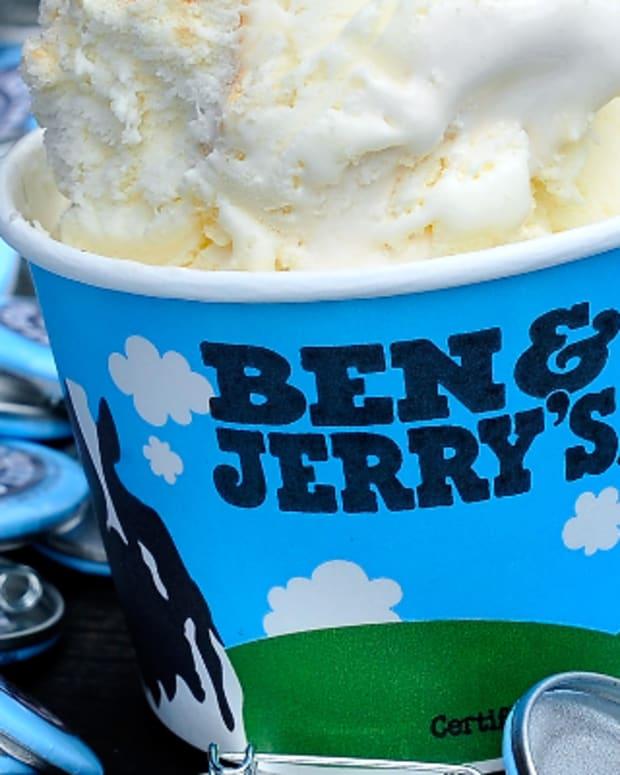2. Ben & Jerry's