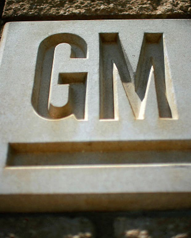 2014 General Motors Faulty-Switch Recall