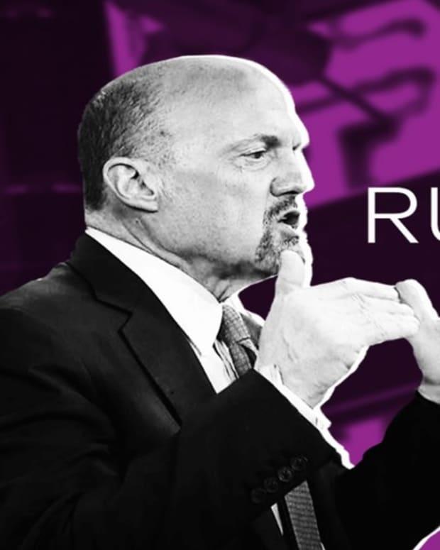 Jim Cramer's Investing Rule 13: No Woulda, Shoulda, Couldas