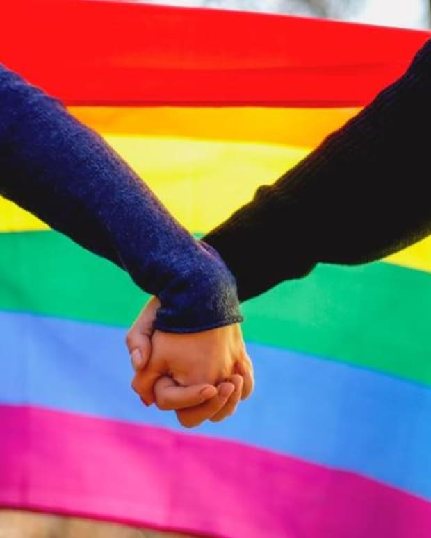 Apple and Facebook in New UBS ETF Tracking LGBT Employment Equality