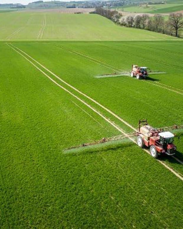21. Agricultural Economics