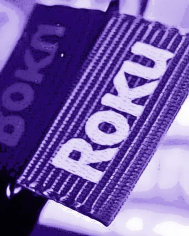 Why One Former NYSE Trader Is Eyeing Shares of Roku