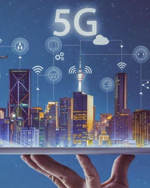 Jim Cramer: 5G Technology Could Be Revolutionary