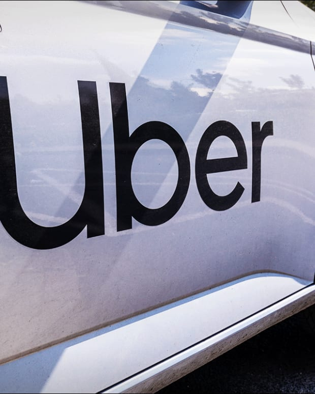 Uber Says It'll Be Profitable By 2021