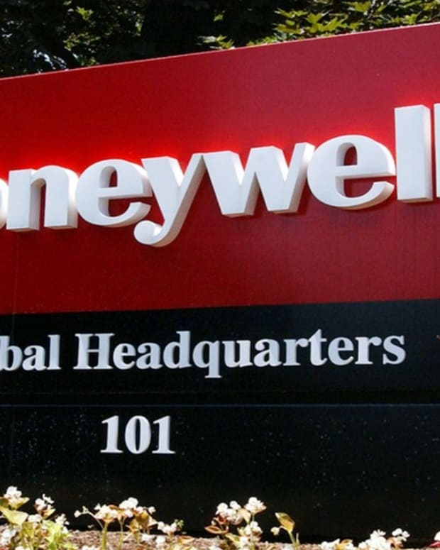 Jim Cramer Was Right on Honeywell