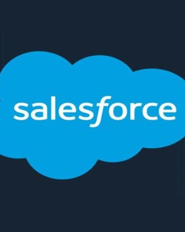 Why Jim Cramer Says Investors Shouldn't Jump the Gun on Salesforce
