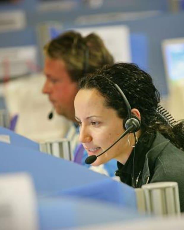 10. Customer Service Representatives