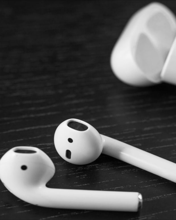 Apple Releases Its New AirPod Pros; How Do Competitors Stack Up?