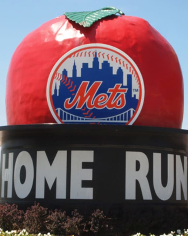 3rd Most Expensive Ballpark: Citi Field, New York Mets