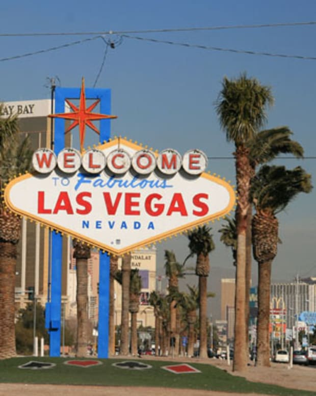 5th Worst State for Kids: Nevada