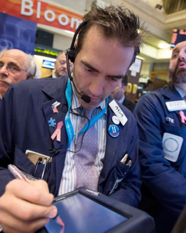 Stock Market Today: Futures Higher as Market Builds Up for Further Climb