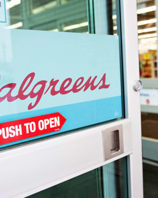 Walgreens Surges