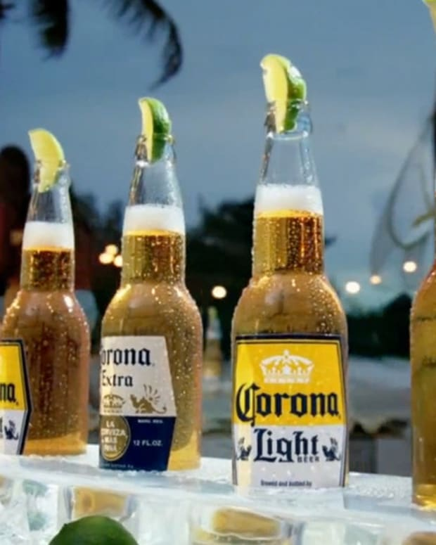 Corona, Modelo Especial Drinkers Boost Constellation Brands' Profit