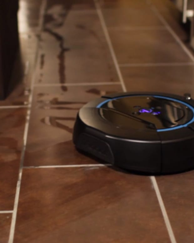 iRobot: Why Your House Will Never Be The Same Again