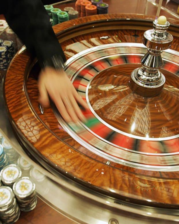 Deutsche Bank Betting on MGM Resorts Over Las Vegas Sands