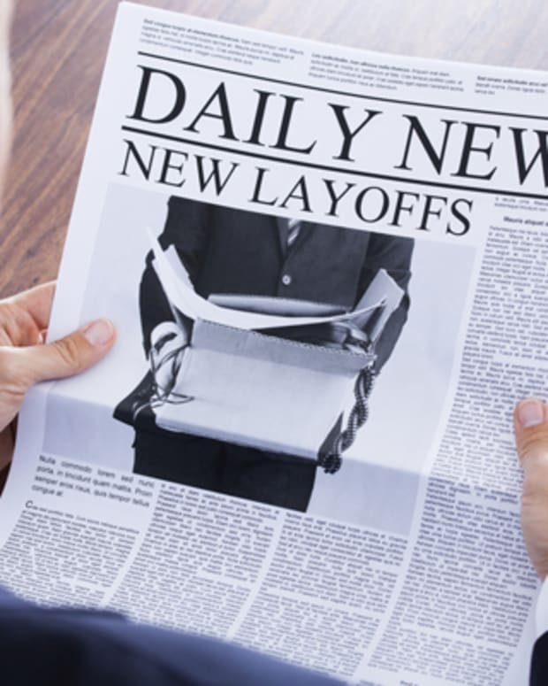 How to Get the Most Severance Out of Layoffs at Your Office