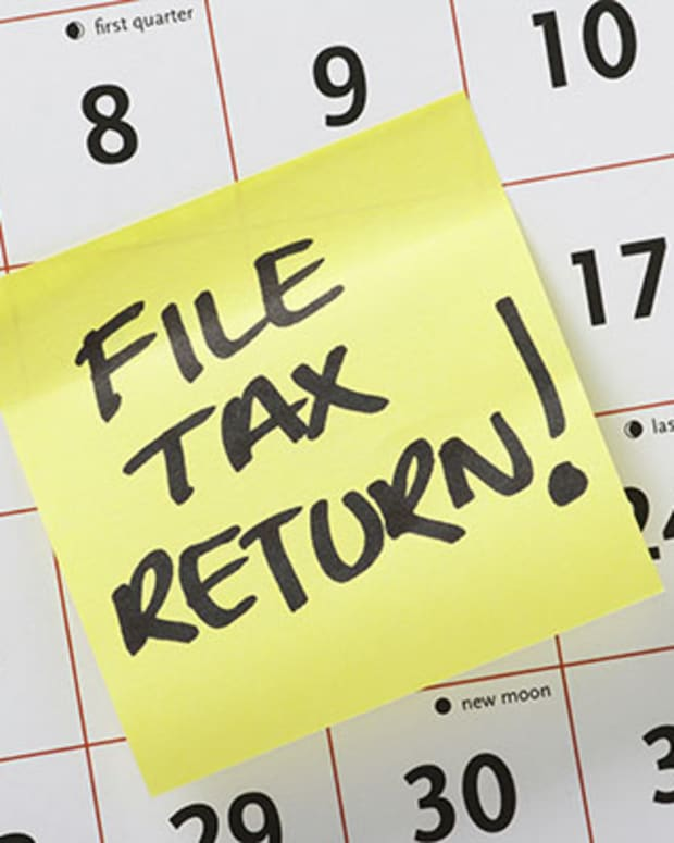 These Are Your Last-Minute, Tax Day IRA Options