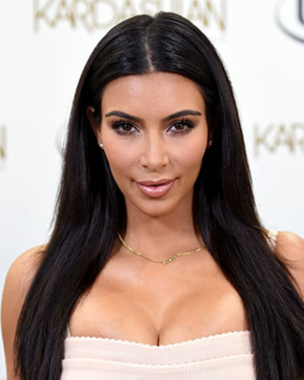 Kim Kardashian Didn't Break the Internet, but She Did Set a New Benchmark