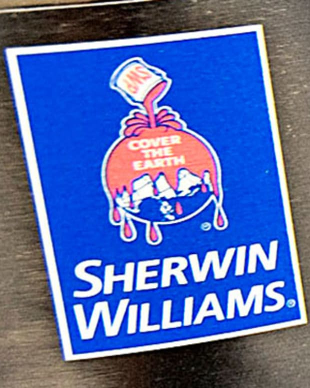 Sherwin Williams Cuts Guidance as Valspar Deal Gets Expensive