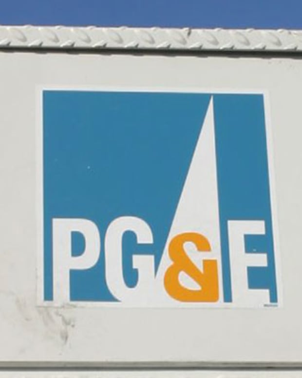 PG&E Will Fight Criminal Charge in San Bruno Blast