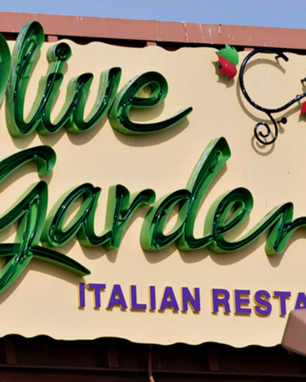Darden Results Come in Line Amid Focus on Olive Garden Renaissance