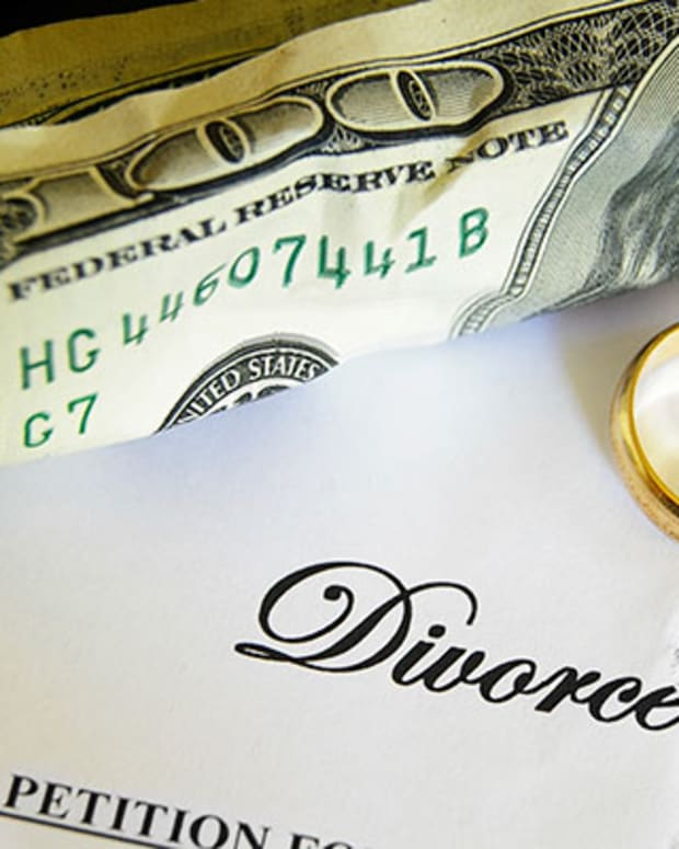 Protect Your Real Estate Assets from the Ravages of Divorce