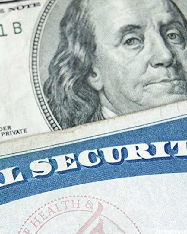 Unpaid Student Loans? The Feds Can Grab Social Security Benefits as Payment