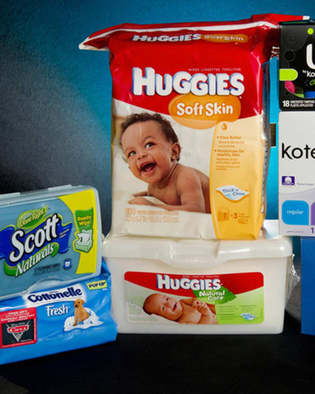 Kimberly-Clark Corporation Plans to Eliminate About 1,300 Jobs