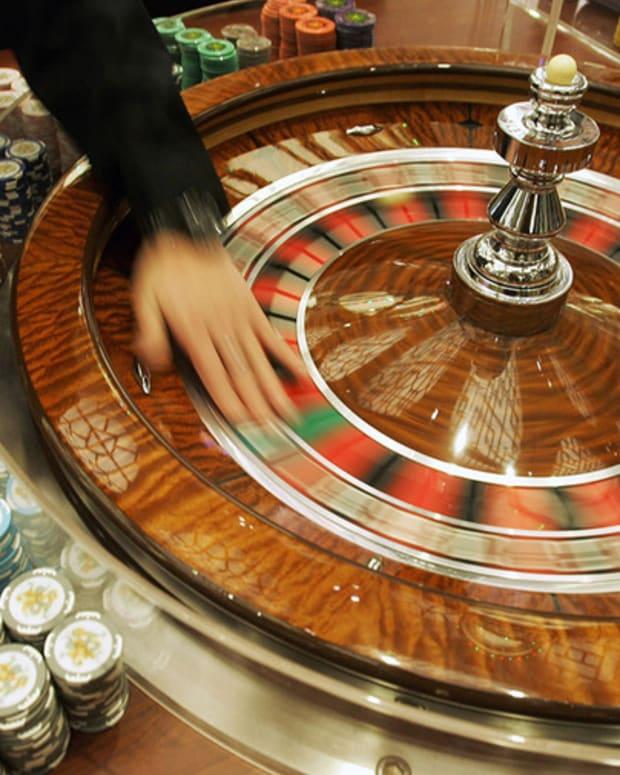 Wynn Resorts Craters After Huge Macau Gambling Revenue Miss