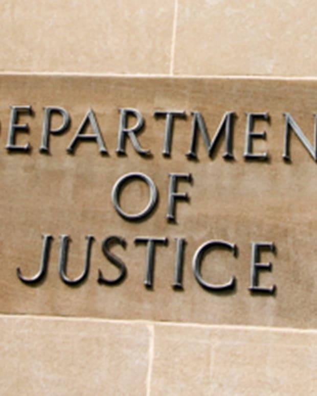 U.S. Justice Department Preparing Charges Against Banks