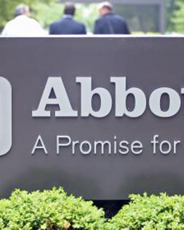 Abbott Laboratories Q2 Beat On Improved Medical Diagnostics Sales