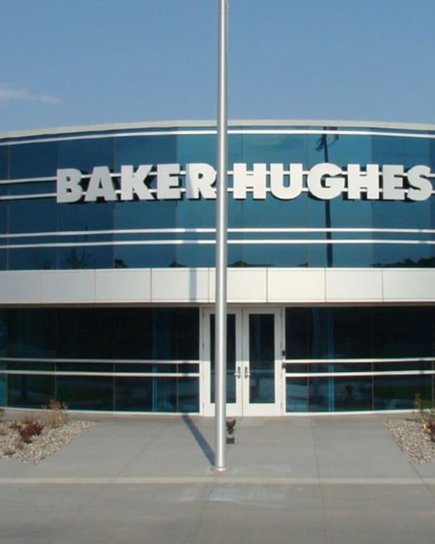 Dicker/Cramer: Buy Halliburton as It Attempts to Buy Baker Hughes