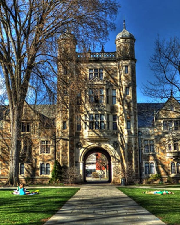 The Top 10 Richest Colleges by Endowment in North America
