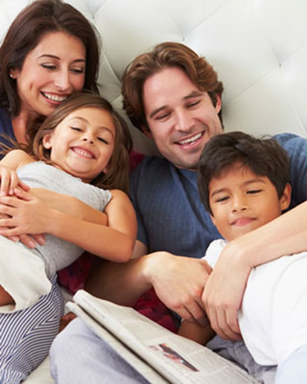 How Get the Most Out of the Child Tax Credit in 2014