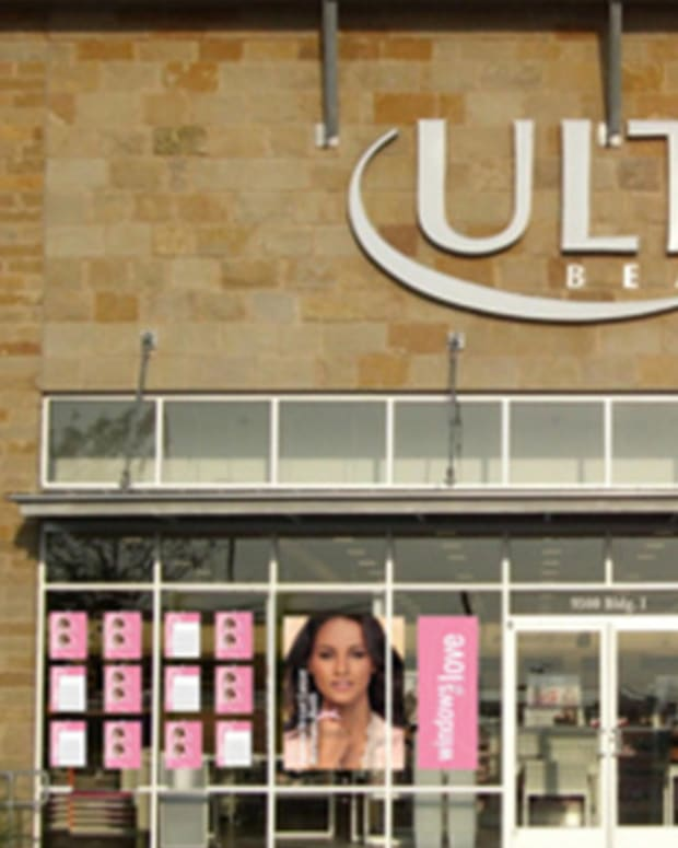 Ulta Shares Rise on Goldman Sachs Upgrade to Buy from Neutral