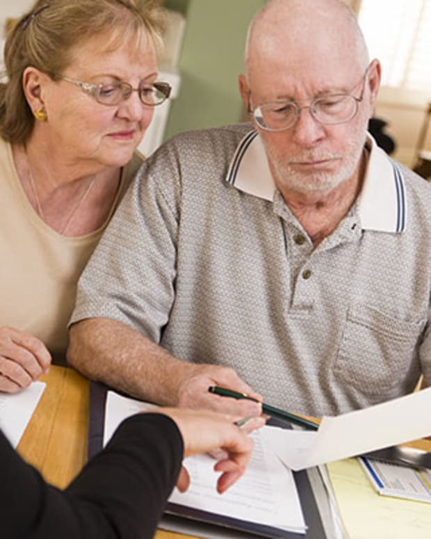 Clients, Not Their Financial Advisors, Should Set Their Own Financial Goals