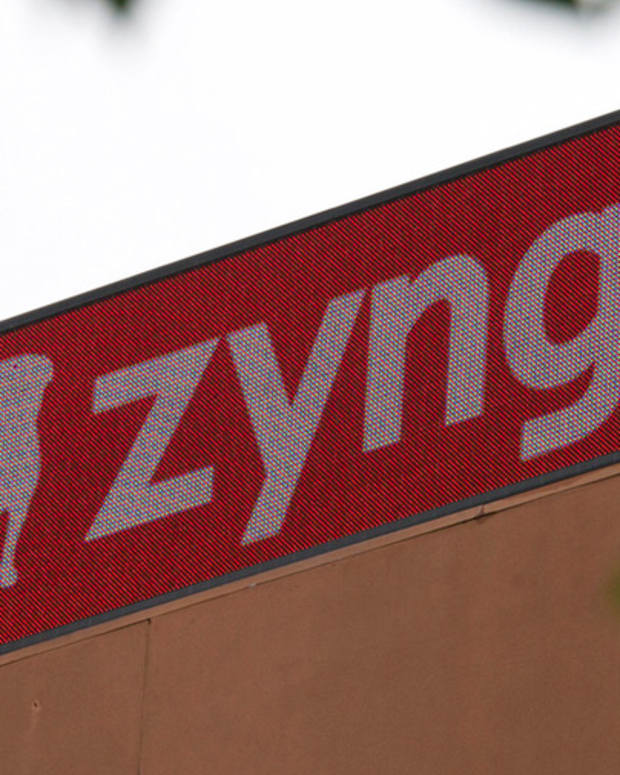 Wedbush Backs Zynga on Mobile Strategy, Forecasts Sales Over $1B